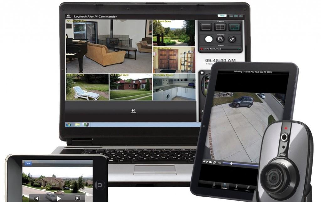 telecamere su smartphone e pc