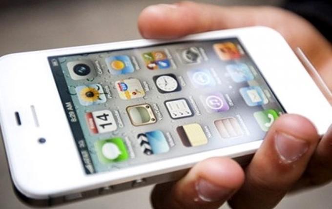 antifurto controllato da smartphone