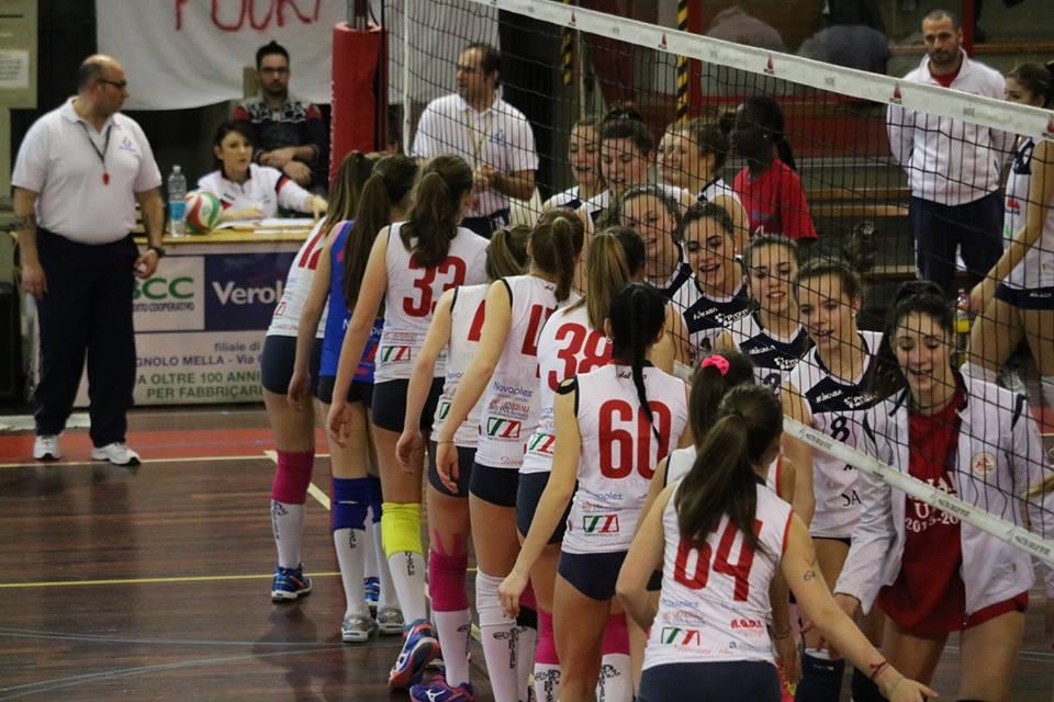 Bedizzole Volley Service Italia